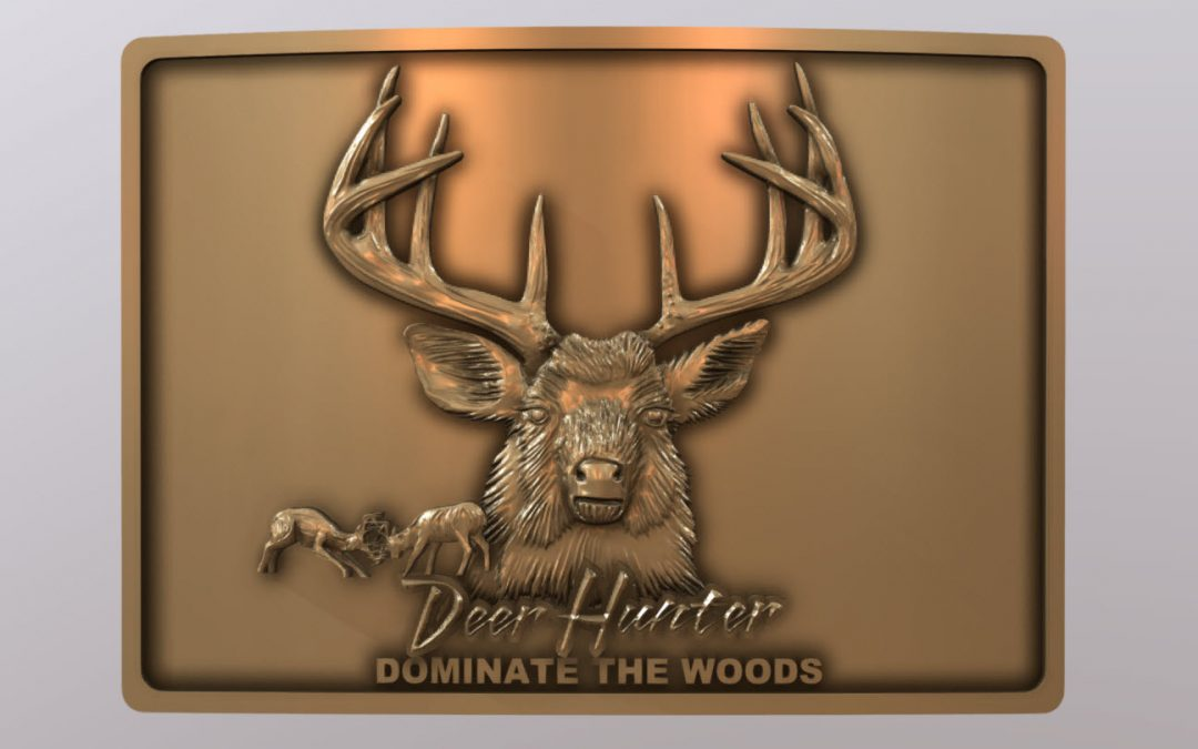 Belt Buckle Design