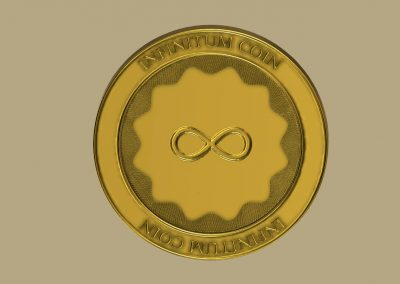 Infinity Coin