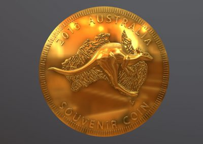 Australia Coin