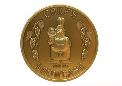 Chef Coin